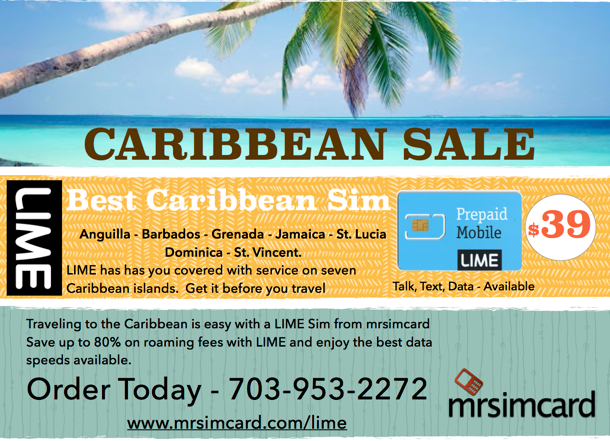 Best caribbean sim cards and now available from mrsimcard mrsimcard best caribbean sim cards and now available from mrsimcard sciox Images